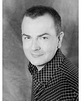 Author photo. David Hawe