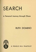 Search : a personal journey through chaos by…