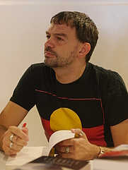 Author photo. By Yves Tennevin - Own work, CC BY-SA 3.0, <a href=&quot;https://commons.wikimedia.org/w/index.php?curid=38586251&quot; rel=&quot;nofollow&quot; target=&quot;_top&quot;>https://commons.wikimedia.org/w/index.php?curid=38586251</a>