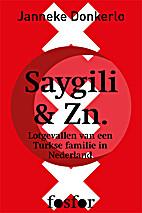 Saygili & Zn by Janneke Donkerlo