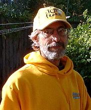 Author photo. photo copyright 2005 by Suzanne Hogan