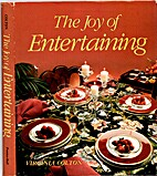 The Joy of Entertaining by Virginia Colton