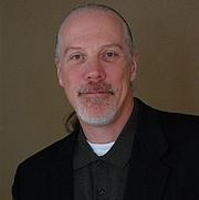 Author photo. Will Richardson