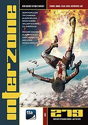 Interzone 279 cover