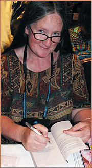 "Author photo. <a href=""http://graceburrowes.com/media.php"" rel=""nofollow"" target=""_top"">http://graceburrowes.com/media.php</a>"