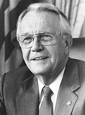 Author photo. Wikipedia Commons (U.S. Congressional Photo)