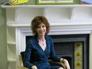 Author photo. Alison Goodman