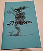 Here Be Dragons by Karen Salomon
