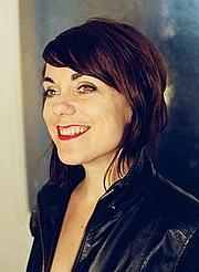 Author photo. Véronique Ovaldé