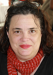 """Author photo. Elizabeth McCracken at the 2014 Texas Book Festival By Larry D. Moore, CC BY-SA 4.0, <a href=""""//commons.wikimedia.org/w/index.php?curid=36754723"""" rel=""""nofollow"""" target=""""_top"""">https://commons.wikimedia.org/w/index.php?curid=36754723</a>"""