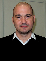 """Author photo. Leipzig book fair 2011 By Lesekreis - Own work, CC0, <a href=""""https://commons.wikimedia.org/w/index.php?curid=14683889"""" rel=""""nofollow"""" target=""""_top"""">https://commons.wikimedia.org/w/index.php?curid=14683889</a>"""