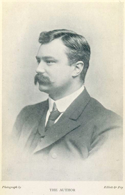 Author photo. Courtesy of the <a href=&quot;http://digitalgallery.nypl.org/nypldigital/id?1104162&quot;>NYPL Digital Gallery</a> (image use requires permission from the New York Public Library)