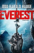 Everest : thriller by Odd Harald Hauge