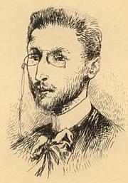 Author photo. Rémi Mathis — Gravure du XIXe siècle