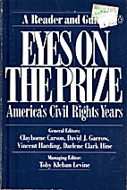 Eyes on the prize : America's civil rights…