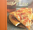 Pizza- 50 Authentic Italian Recipes by…