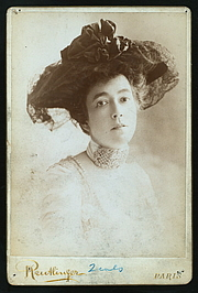 Author photo. Courtesy of the <a href=&quot;http://digitalgallery.nypl.org/nypldigital/id?TH-08434&quot;>NYPL Digital Gallery</a> (image use requires permission from the New York Public Library)