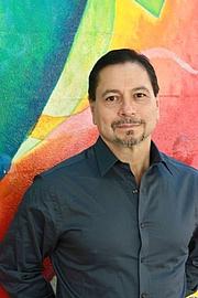 Author photo. Michael Nava