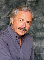 Author photo. Paul Grote