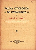 Fauna ictiológica de Catalunya: catálech…