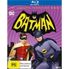 Batman: The Complete Television Series by…