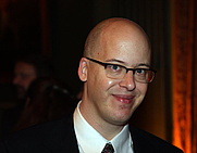 Author photo. Christopher Peterson (Source: Wikimedia Commons)