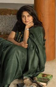 Author photo. Lavanya Sankaran