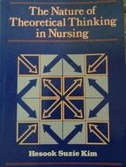 The nature of theoretical thinking in…