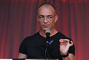 Author photo. <a href=&quot;http://www.flickr.com/photos/ala_members/4901205133/&quot; rel=&quot;nofollow&quot; target=&quot;_top&quot;>American Library Association at Flickr.com</a>