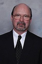 Author photo. Lawrence Sondhaus [credit: University of Indianapolis]
