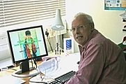 Author photo. Edge Foundation, Inc