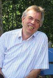 Author photo. Andreas Mischnick