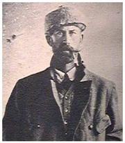 Author photo. <a href=&quot;http://en.wikipedia.org/wiki/Percy_Fawcett&quot; rel=&quot;nofollow&quot; target=&quot;_top&quot;>http://en.wikipedia.org/wiki/Percy_Fawcett</a>
