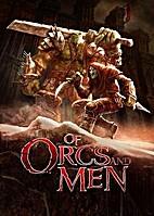 Of Orcs And Men by Cyanide