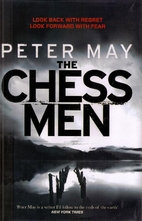The Chessmen by Peter May