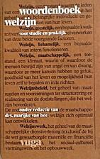Woordenboek welzijn voor studie en praktijk…