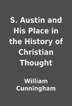 S. Austin and His Place in the History of…