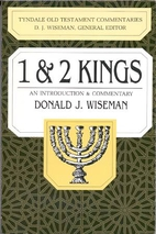 1 and 2 Kings: An Introduction and…