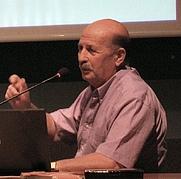 Author photo. Dzag