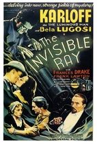 The Invisible Ray [1936 film] by Lambert…