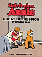 Little Orphan Annie in the Great Depression…