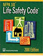 NFPA 101 Life Safety Code 2000 Edition by…