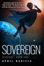 Sovereign: Nemesis - Book Two by April…