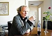 Author photo. Dagens Næringsliv