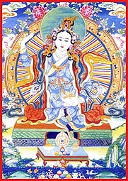 Author photo. Yeshe Tsogyal. Image from the web site of <a href=&quot;http://www.universalfellowshipoflight.com/yeshe-tsogyal&quot; rel=&quot;nofollow&quot; target=&quot;_top&quot;>Universal Fellowship of Light</a>.