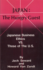 Japan, the hungry guest : Japanese business…