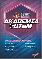 AKADEMIA @ UTeM by Mohd Azmi bin Mat Said