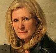 Author photo. Carol Schaefer