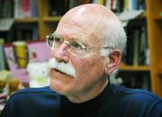 Author photo. <A HREF=&quot;http://flickr.com/photos/markcoggins/2441575864/in/set-72157604716295597/&quot;>Photo by flickr user Mark Coggins</A>