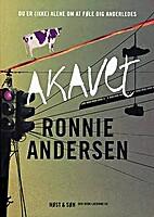 Akavet by Ronnie Andersen